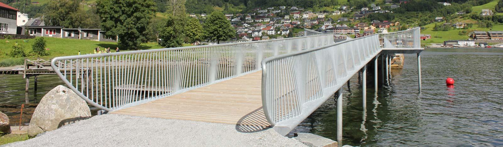 bridge Norheimsund_Norway